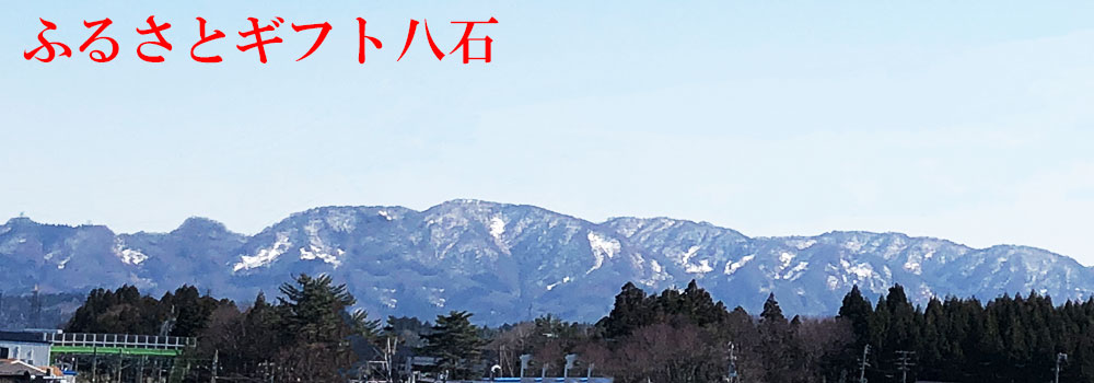 ふるさとギフト米山